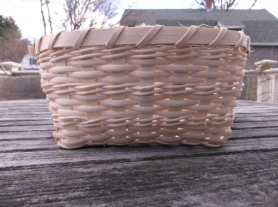 ugly basket
